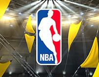 2014 NBA ON FOX