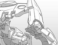 Sentinel for Xmen