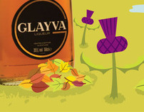 Glayva Liqueur - Seasons
