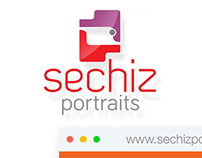 Sechiz Portrait Website