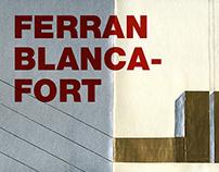 Encontre 13/ Ferran Blancafort & Jordi Lafon