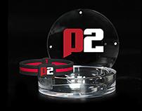 IonMe Patrick Peterson NFL Wrist Band