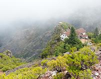 TRES PICOS - Madeira