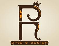 Remobilia - Logotype