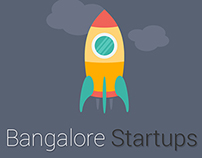 Cover photo for Bangalore Startups
