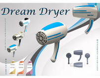DREAM DRYER