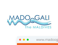 Madoogali Maldives Website