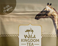 Tea Company Branding
