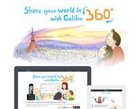 WEB DESIGN:Rango360