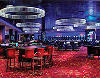 Aspers Westfield SC Opening Promotions