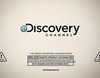 Dirty Jobs // Discovery Channel