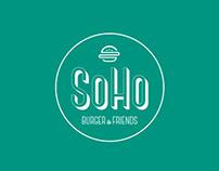 Soho Burger & Friends