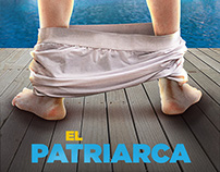 MOVIE TEASER / EL PATRIARCA