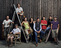 Château Lafleur/Guinaudeau family for Simple Wine News