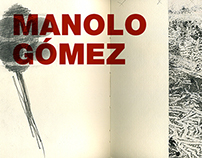 Encontre 22/ Manolo Gómez & Jordi Lafon