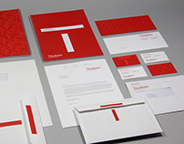 Corporate identity Teuben tax advisory