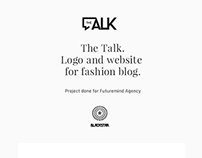Fashion Blog - The Talk