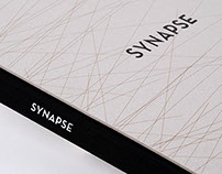 SYNAPSE · photobook