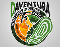Daventura Running Series 2015