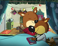 Mini-Wolf Season 2 - Ouido! Productions