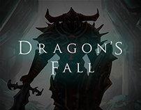 Dragon's Fall Game