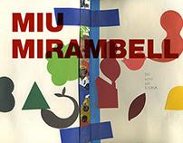 Encontre 25/ Miu Mirambell & Jordi Lafon