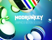 RGB-MoDRUNKEY