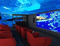 VIDEO ART Home Cinema