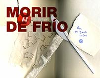 Encontre 27/ Morir de Frío & Jordi Lafon