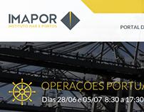 IMAPOR - Website