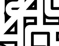 Visual identity for Arash Bashi