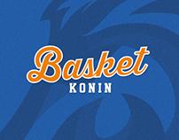 Basket Konin