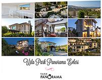 Urla Park Panorama Evleri