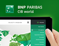 CIB World - BNP Paribas