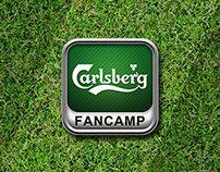 Carslberg FanCamp