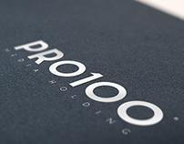 PRO100. Media Holding.