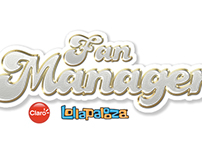 Fan Manager Claro Chile