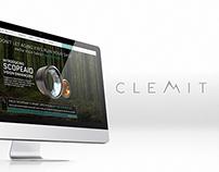 Clemit ScopeAid Website