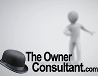 The Owner Consultant ® Intro Animation