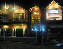 Canlas Residence