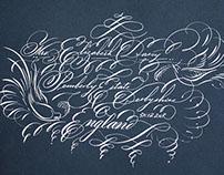 Fairytale script
