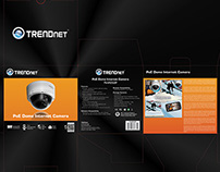TRENDnet packaging