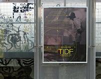 TIDF 台灣國際紀錄片影展