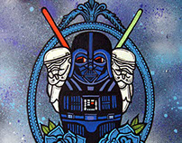 matrioshka Vader