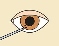 Eye Cosmetic Surger