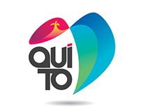 Proyecto nuevo logo Quito