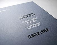 FIFA Tender Offer.