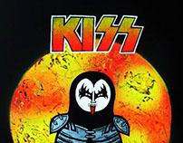 matrioshka Kiss