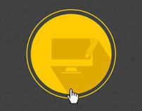 PopArt Studio - Web Design