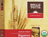 Bella Terra Pasta Box